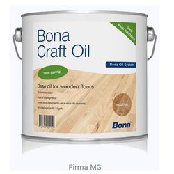 BONA CRAFT OIL Ash (Popiół) - 5 L