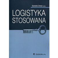 Biblioteka biznesu, Logistyka stosowana-mamynastanie,wyślemyjuż.... (opr. miękka)