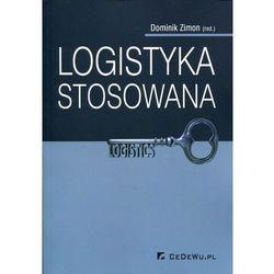 Logistyka stosowana-mamynastanie,wyślemyjuż.... (opr. miękka)