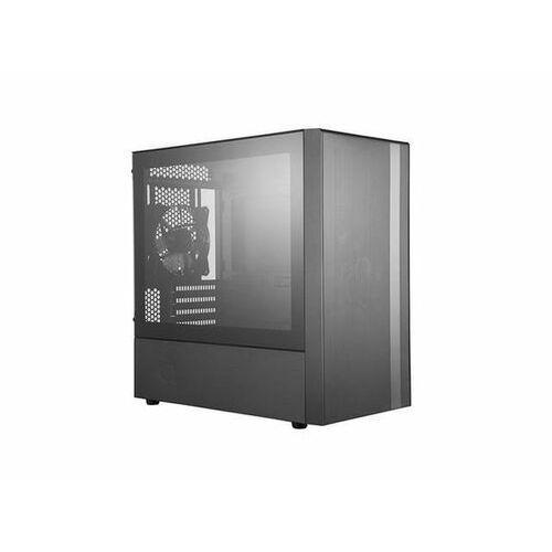 Obudowy do komputerów, COOLER MASTER MasterBox NR400 MCB-NR400-KGNN-S00