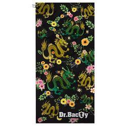 Ręcznik szybkoschnący Dr.Bacty XL Dragon - Dragon