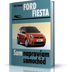 Ford Fiesta (od III 2002 do VII 2008) (opr. broszurowa)