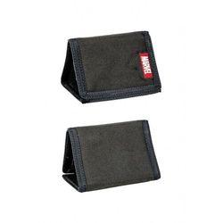 Czarny portfel na rzep Marvel 2Y38CZ Oferta ważna tylko do 2023-05-29