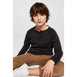 Mango Kids - Sweter dziecięcy Andrew 110-164 cm