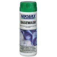 Pozostałe środki czyszczące, Środek piorący do bielizny termoaktywnej NIKWAX Basewash 300ml w butelce