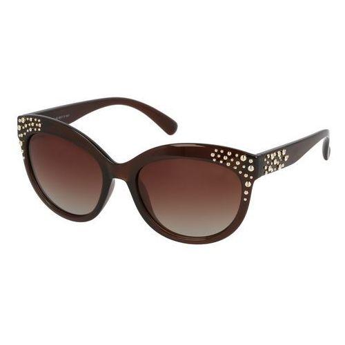 Okulary przeciwsłoneczne, Okulary przeciwsłoneczne Solano SS 90117 B