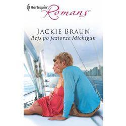Rejs po jeziorze Michigan - Jackie Braun