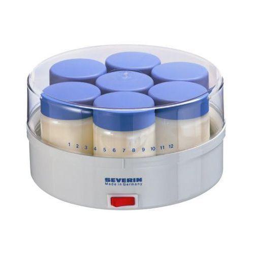 Maszyny do jogurtów, Severin JG3516