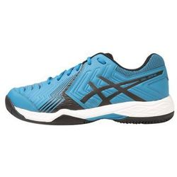 ASICS GEL GAME 6 CLAY Obuwie do tenisa Outdoor turkish tile/black/white
