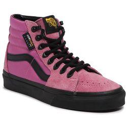 Sneakersy VANS - Sk8-Hi VN0A4BV6XK51 (Cordura)Azalea Pink/Blk