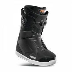 Buty snowboardowe thirtytwo lashed double boa (black) 2021
