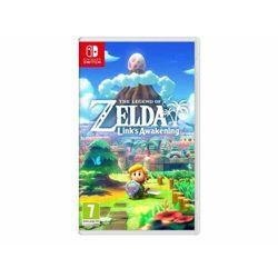 NINTENDO SWITCH The Legend of Zelda: Link's Awakening