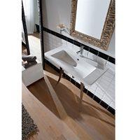 Umywalki, Scarabeo 91 x 46 (4005)