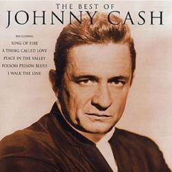 The Best Of Johnny Cash (CD) - Johnny Cash OD 24,99zł DARMOWA DOSTAWA KIOSK RUCHU