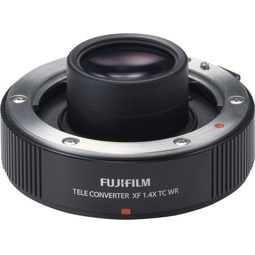 Konwertery fotograficzne, Telekonwerter FUJINON XF1.4X TC WR