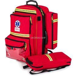 Plecak medyczny z wyposażeniem SRM 2019-2