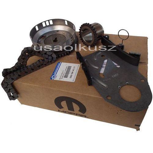Łańcuchy rozrządu, Rozrząd napinacz łańcuch ślizg koła MOPAR Jeep Commander 5,7 V8 -2008