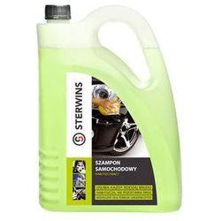 Szampon samochodowy STERWINS 5 l do myjek ciśnieniowych