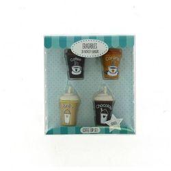 Blue Print Gumki do mazania - Kubki z kawą - ARTYZAN OD 24,99zł DARMOWA DOSTAWA KIOSK RUCHU