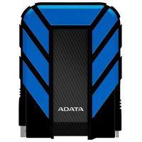 Dyski zewnętrzne, Dysk Adata HD710 - pojemność: 1 TB