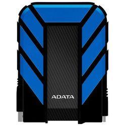 """Dysk Adata HD710 - pojemność: 1 TB, USB: 3.1, 2.5"""""""