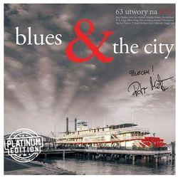 Różni Wykonawcy - Blues & The City / 4CD