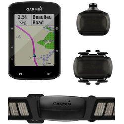 Garmin Edge 520 Plus Licznik rowerowy zestaw czujników 2019 Nawigacje rowerowe Przy złożeniu zamówienia do godziny 16 ( od Pon. do Pt., wszystkie metody płatności z wyjątkiem przelewu bankowego), wysyłka odbędzie się tego samego dnia.