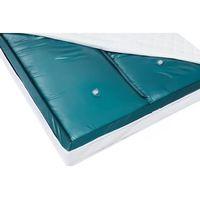 Materace, Materac do łóżka wodnego, Dual, 180x200x20cm, mocne tłumienie