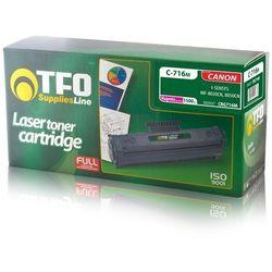 Toner TFO C-716M (CRG716M, Ma) 1.5K do Canon i-SENSYS LBP5050, i-SENSYS LBP5050n