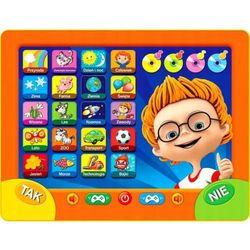 Dumel Discovery Tablet Mały Ekspert