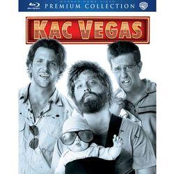 Kac Vegas (Blu-Ray) - Todd Phillips DARMOWA DOSTAWA KIOSK RUCHU