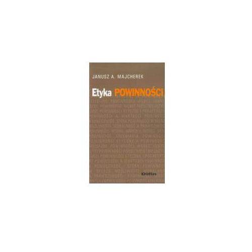 Filozofia, Etyka powinności (opr. miękka)