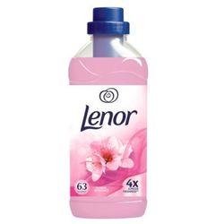 LENOR 1,9l Floral Romance Płyn do płukania tkanin (63 płukania)