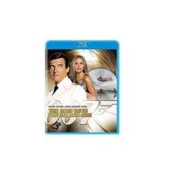 James Bond: 007 Człowiek ze złotym pistoletem (Blu-Ray) - Guy Hamilton DARMOWA DOSTAWA KIOSK RUCHU
