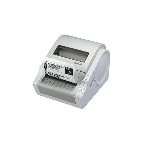 Drukarki termiczne i etykiet, Brother TD4000