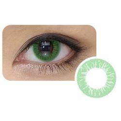 Cool Look 2-tone Green, 2 szt.
