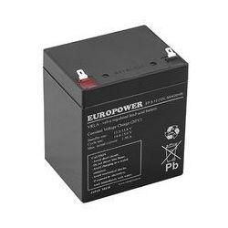 Akumulator AGM Europower EP 5-12 T2 (12V 5Ah)