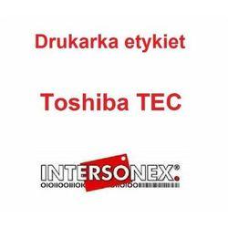 Toshiba TEC B-EX6T1-TS12-QM-R 300 dpi