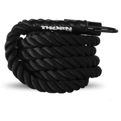 Climbing Rope 9m Lina do wspinaczki Thorn+fit