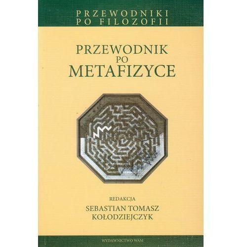Książki popularnonaukowe, Przewodnik po metafizyce (opr. miękka)