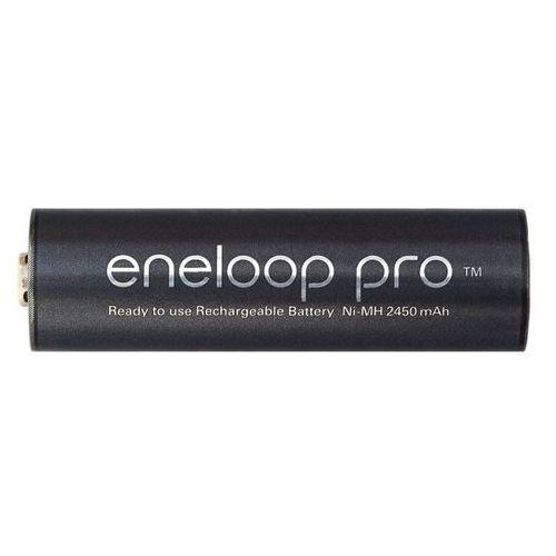 Akumulatorki, Panasonic Eneloop Pro R6/AA 2550mAh NiMH 1.2V BK-3HCCE