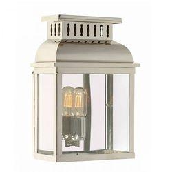 Lampa ścienna ST MARTINSST MARTINS V - Elstead Lighting - Sprawdź MEGA rabaty w koszyku!