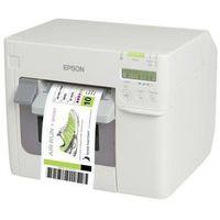 Drukarki termiczne i etykiet, Epson TMC3500