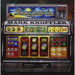KNOPFLER, MARK - SHANGRI-LA Universal Music 0602498672600
