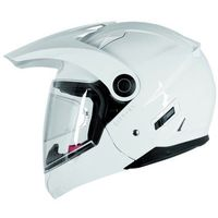 Kaski motocyklowe, KASK OZONE OPEN FACE CITY WHITE