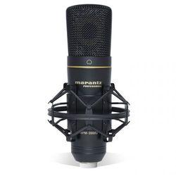Marantz MPM-2000U mikrofon pojemnościowy USB