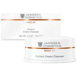 Janssen Cosmetics PERFECT CREAM CLEANSER Krem do demakijażu (C-842)