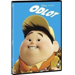 Odlot (DVD) - Pete Docter