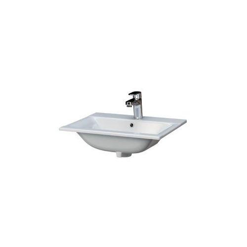 Umywalki, Cersanit Ontario 60 x 45 (K669-002)