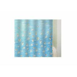 Zasłona prysznicowa Bisk PEVA GULF 03564